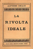 Copertina dell'audiolibro La rivolta ideale