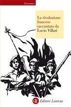 Copertina dell'audiolibro La rivoluzione francese raccontata da Lucio Villari