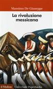 Copertina dell'audiolibro La rivoluzione messicana di DE GIUSEPPE, Massimo