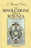 Copertina dell'audiolibro La rivoluzione nella scienza di COHEN, Bernard