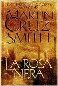 Copertina dell'audiolibro La rosa nera di SMITH, Martin Cruz