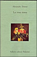 Copertina dell'audiolibro La rosa rossa