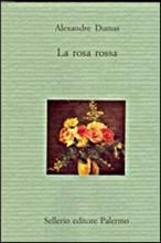 Copertina dell'audiolibro La rosa rossa di DUMAS, Alexandre