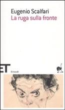 Copertina dell'audiolibro La ruga sulla fronte di SCALFARI, Eugenio