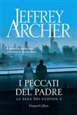 Copertina dell'audiolibro La saga dei Clifton vol.2 – I peccati del padre di ARCHER, Jeffrey