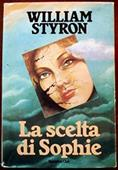 Copertina dell'audiolibro La scelta di Sophie di STYRON, William