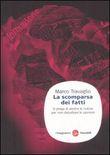 Copertina dell'audiolibro La scomparsa dei fatti di TRAVAGLIO, Marco