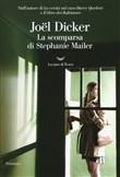 Copertina dell'audiolibro La scomparsa di Stephanie Maile di DICKER, Joel