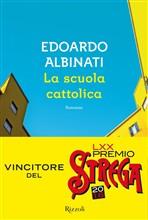 Copertina dell'audiolibro La scuola cattolica