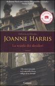 Copertina dell'audiolibro La scuola dei desideri di HARRIS, Joanne