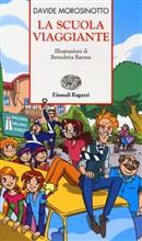 Copertina dell'audiolibro La scuola viaggiante