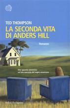 Copertina dell'audiolibro La seconda vita di Anders Hill