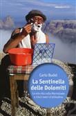 Copertina dell'audiolibro La Sentinella delle Dolomiti