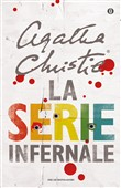 Copertina dell'audiolibro La serie infernale di CHRISTIE, Agatha