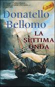 Copertina dell'audiolibro La settima onda di BELLOMO, Donatello