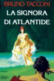 Copertina dell'audiolibro La signora Atlantide