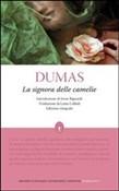 Copertina dell'audiolibro La signora delle Camelie