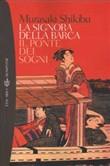 Copertina dell'audiolibro La signora in barca – Il ponte dei sogni di SHIKIBU, Murasaki (Traduzione di Piero Jahier)