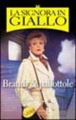 Copertina dell'audiolibro La signora in giallo – Brandi e pallottole di FLETCHER, Jessica - BAIN, Donald