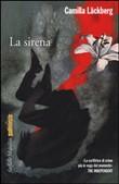Copertina dell'audiolibro La sirena