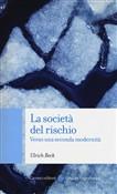 Copertina dell'audiolibro La società del rischio: verso una seconda modernità