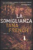 Copertina dell'audiolibro La somiglianza di FRENCH, Tana