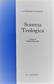 Copertina dell'audiolibro La somma teologica vol. 1 di TOMMASO D'AQUINO, santo