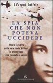 Copertina dell'audiolibro La spia che non poteva uccidere di JOFFRIN, Laurent