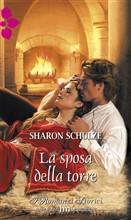 Copertina dell'audiolibro La sposa della torre di SCHULZE, Sharon