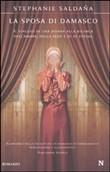 Copertina dell'audiolibro La sposa di Damasco di SALADANA, Stephanie