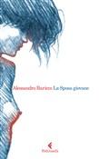 Copertina dell'audiolibro La sposa giovane di BARICCO, Alessandro
