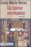 Copertina dell'audiolibro La sposa normanna