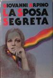 Copertina dell'audiolibro La sposa segreta di ARPINO, Giovanni