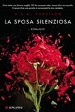 Copertina dell'audiolibro La sposa silenziosa di HARRISON, A.S.A