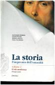 Copertina dell'audiolibro La storia 2 – L'età moderna