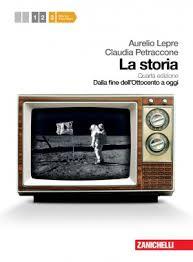 Copertina dell'audiolibro La storia 3 di LEPRE, Aurelio - PETRACCONE, Claudia