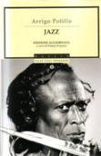 Copertina dell'audiolibro La storia del jazz di POLILLO, Arrigo