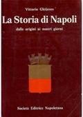 Copertina dell'audiolibro La storia di Napoli