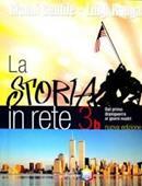 Copertina dell'audiolibro La storia in rete 3B