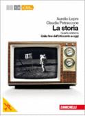 Copertina dell'audiolibro La storia