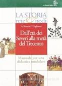 Copertina dell'audiolibro La storia. Rete e nodi di BRANCATI, Antonio - PAGLIARANI, Trebi
