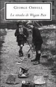Copertina dell'audiolibro La strada di Wigan Pier di ORWELL, George