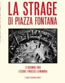 Copertina dell'audiolibro La strage di piazza Fontana