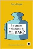 Copertina dell'audiolibro La strana collezione di Mr. K