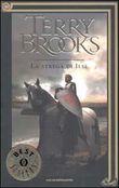 Copertina dell'audiolibro La strega di Ilse di BROOKS, Terry