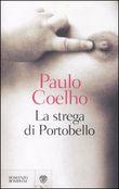 Copertina dell'audiolibro La strega di Portobello di COELHO, Paulo