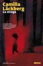 Copertina dell'audiolibro La strega