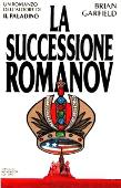 Copertina dell'audiolibro La successione Romanov