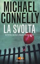 Copertina dell'audiolibro La svolta di CONNELLY, Michael