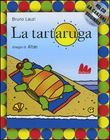 Copertina dell'audiolibro La tartaruga di LAUZI, Bruno